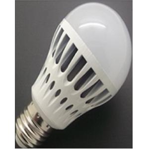 E27 LED Lamp vervangt 60Watt E27 gloeilamp