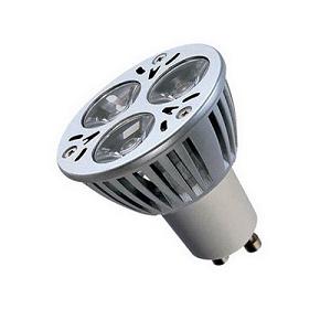 GU10 LED Spot 220v 230v inbouw lamp voor inbouw lichtarmatuur Groene LED Verlichting LED lampen bulbs ODF LED lighting bulb spot