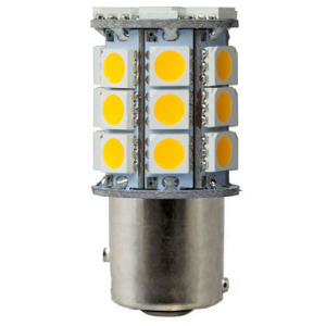 Bajonet BA15D Marine led lamp 12 Volt bajonet BA15D led lamp 24 Volt led lamp