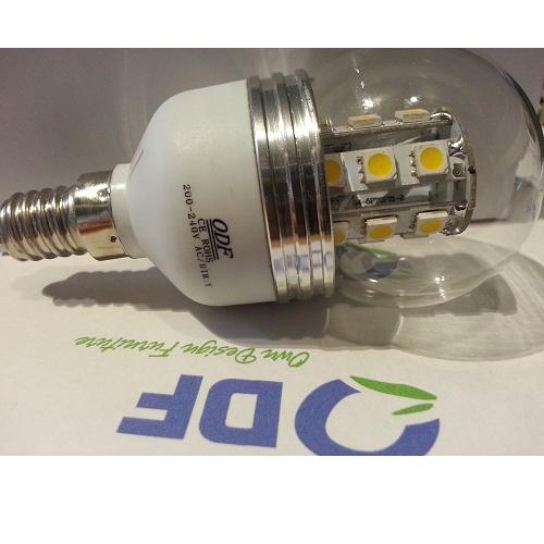 E14 LED Lamp 230V
