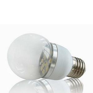 24V E14 LED Bulb lampfitting dimmable G50-12smd dimmen