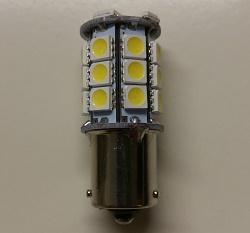 bajonet BAU15S ledlamp-12volt-24volt