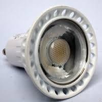 GU10 led lamp voor inbouwspotjes badkamerverlichting keukenverlichting