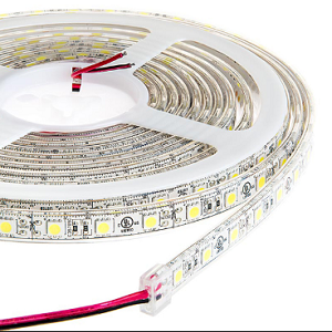 LED Strip 12 Volt RGB kleuren dimbaar met afstandsbediening ODF LED STRIP LICHT STRIP