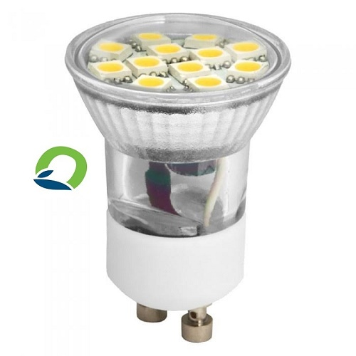 GU11 led lamp ODF dimbare led lamp verlichting verlichting
