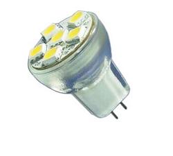 MR8 led lampen