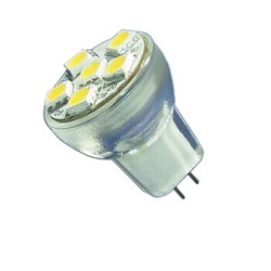 MR8 led bulbs lights