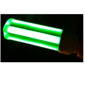 E27 Green led bulb_Groene led lamp verlichting ODF Led verlichting lampen winschotren