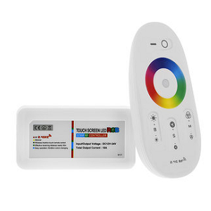 RGB+ Full Touching Controller voor RGB+ dimbare led stip dimmen