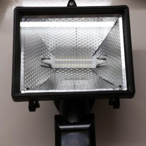 Preventie led verlichting 4000 Kelvin