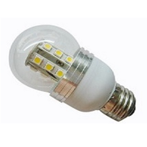 24V E27 LED Bulb dimmable