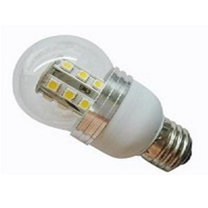 24V E27 lampfitting LED lamp lichtbron bulb lighting bootverlichting camperverlichting lampen dimmen dimbare 24V LED lamp gloeilamp vervangen door led lamp odf ledverlichting