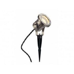 Buitenlamp met warm licht LED ODF warme buitenlampen 2600Kelvin warm wit licht voor buiten