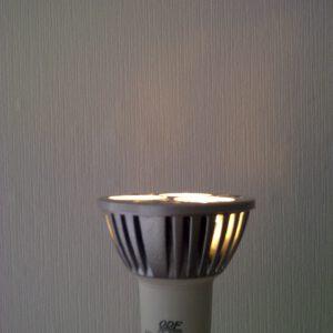 GU10 LED Spot warm wit licht