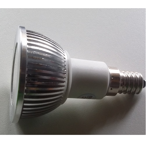 LED Reflector lamp E14 fitting ODF Led Verlichting