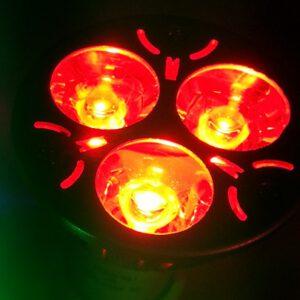 Rode LED Verlichting - Rood LED licht ODF LED