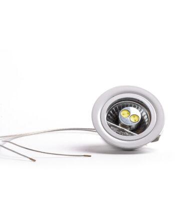 LED Inbouwspots 8v 12v 24v led voor afzuigkap inbouwspotjes vervangen door led ODF LED Verlichting duurzaam zelfvoorzienend leven 12 Volt 24 Volt
