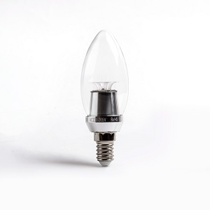 E14 led lamp kleine fitting in led met kleine draaifitting ODF led verlichting