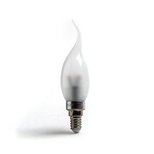led tipkaar_led lamp met tip voor kroonluchters, stalampen,hanglampen, wandlampen met led verlichting