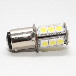 marine led lamp bajonet led lamp marine BAY15D 12VDC 24VDC light