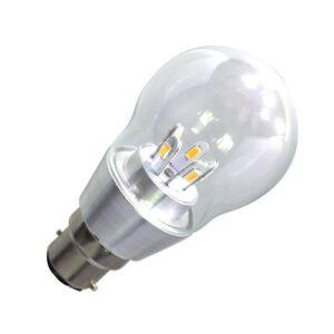 B22D LED LAMP BAJONET FITTING