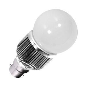 BAJONET LED LICHTBRON BA22D FITTING