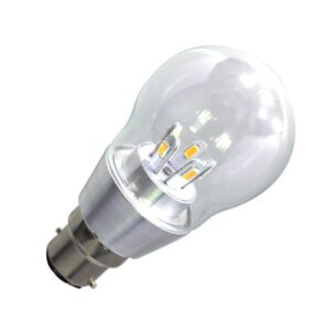 BAYONET LED Lamp Ba22D