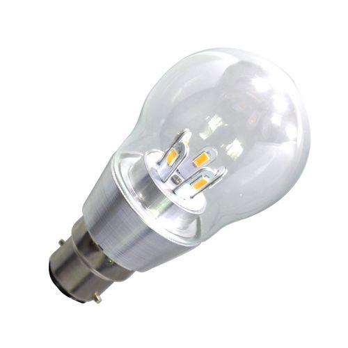 BAYONET LED Lamp Ba22D