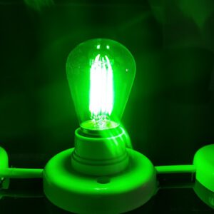 green led bulb groene led lamp e27 led lamp