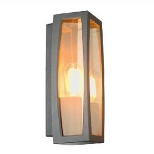 ODF buiten wandlamp met vervangbare led verlichting
