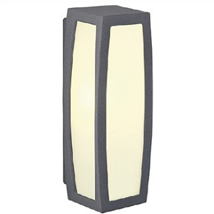 ODF Meridian wandlamp met vervangbare led verlichting