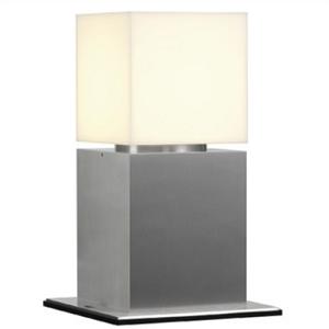 Zuilarmatuur voor TuinverlichtingTuinlampSquare pole LED 30 230 tuinlamp