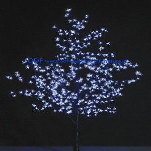 Huur-Verhuur led boom. Led tree huren