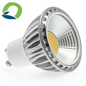 GU10 LEDspot 5 Watt