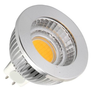 MR16 LED lamp 24 Volt