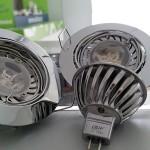 MR16 led lampen op 12volt veilige spanning laagspannings led lampen