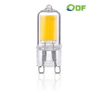 G9 led lamp glas 230Volt verlichting