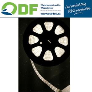 ODF ledslang ledrop led rope sfeer kerst led verlichting kerstled lampen winschoten groningen nederland