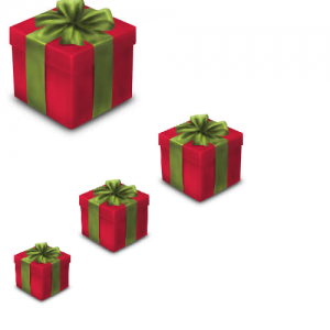 duurzaam sinterklaas en kerstpakket aanbieding