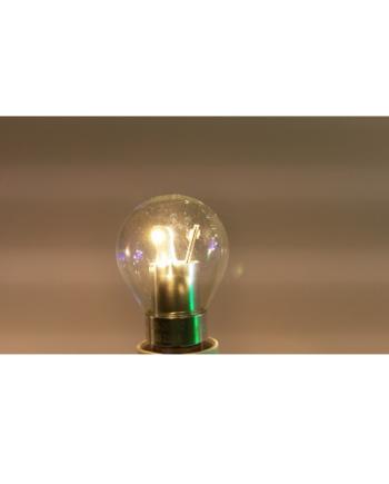 kogel led lamp dimbaar