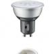 hoe plaats je GU10 led lamp in gu10 fitting