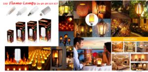 odf led lampen flame led lamp bulb led lamp odf led verlichting lampen winschoten