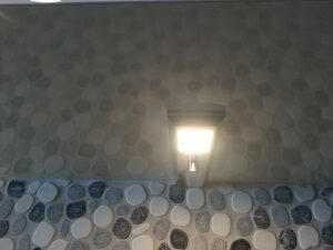 G4 halogeen lampje vervangen door G20 led lamp 12 Volt