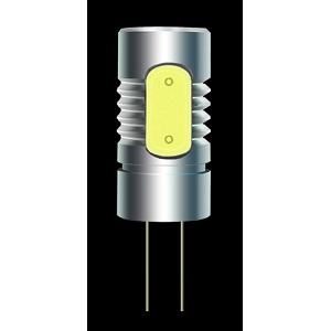 G4 halogeen steeklampje_priklampje vervangen door G11 led lampje 12volt