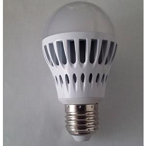 led lamp E27 fitting G60-E27 Vervangt 60 Watt 100 Watt gloeilamp ODF