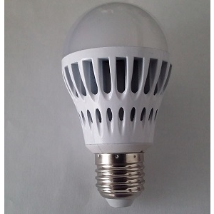 led lamp E27 fitting G60-E27 Vervangt 60 Watt 100 Watt gloeilamp ODF
