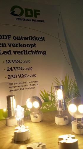 ODF led verlichting en led lampen g4 halogeen lampje vervangen door g11 led lampje 12volt