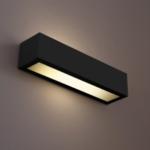 R7S led lamp 78 mm 118 mm in wandlamp LED Wandlamp ODF led verlichting Winschoten Groningen Nederland