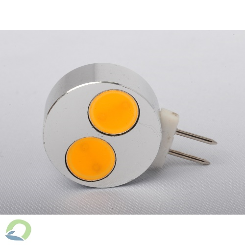 12 volt halogeen vervangen door led