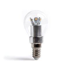 LED Kogel lampen